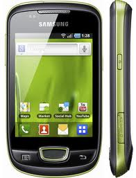 Patch My Android: Samsung Galaxy Ace Firmware Update via Kies Server