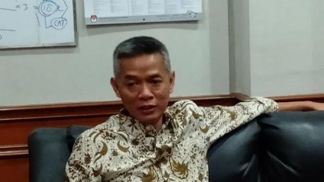 Wahyu Setiawan Jadi Tersangka, Hasto Kristiyanto Segera Diperiksa KPK
