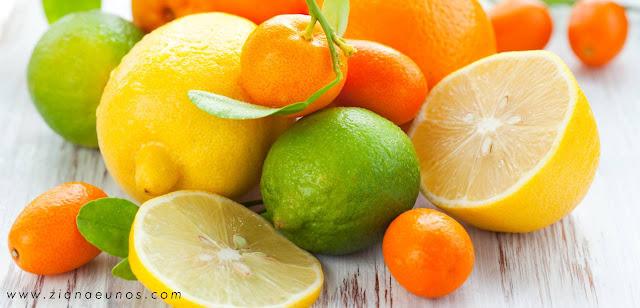 Vitamin C untuk antibodi badan