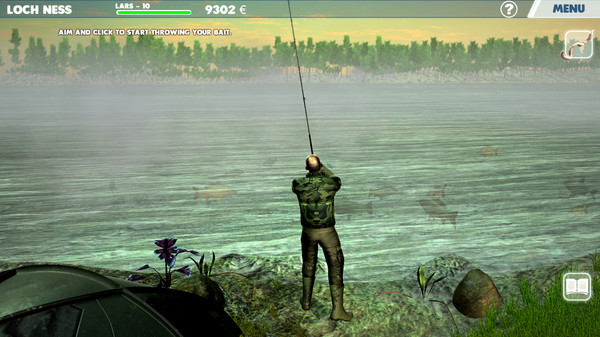 Download 3D Arcade Fishing PC