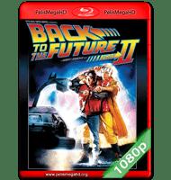 VOLVER AL FUTURO II (1989) FULL 1080P HD MKV ESPAÑOL LATINO