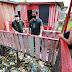 Defensoria Pública visita áreas afetadas pela cheia em Manaus para identificar necessidades dos moradores