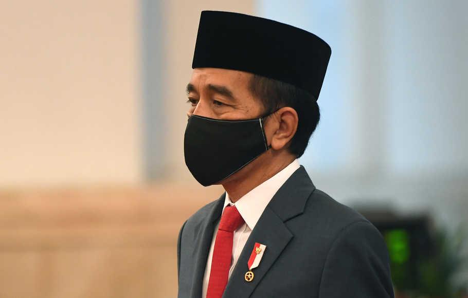 Jokowi Sebut Masih Banyak yang Akan Mudik Meskipun Dilarang