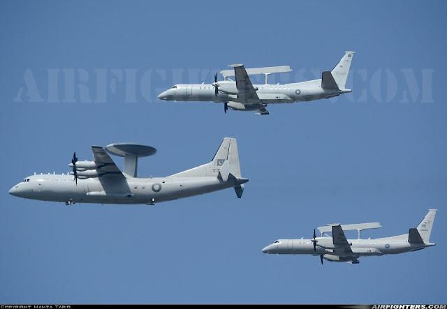 কোনো পাকিস্তান এয়ার ফোর্সের হুমকি ভারতীয় এয়ার ফোর্সকে কিছুটা চিন্তায় রাখে। Why Pak Air Force Threat Kept To Think Indian Air force.
