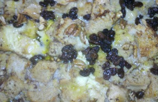 homemade bread pudding recipe, homemade country recipes, recipe like grandma used to make, what to make with stale bread