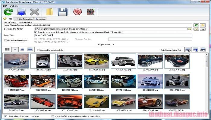 Download Bulk Image Downloader 5.43.0 Full Crack