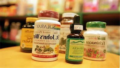 8- Magnesium supplements