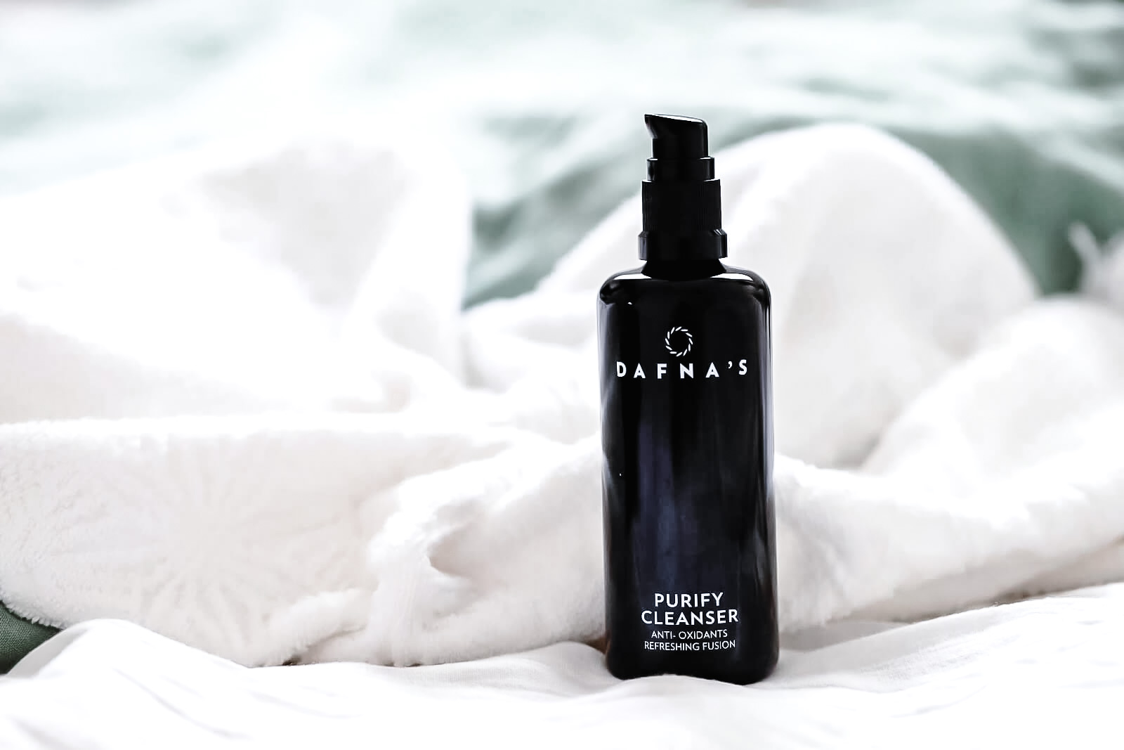 Dafna's Purify Cleanser Nettoyant test