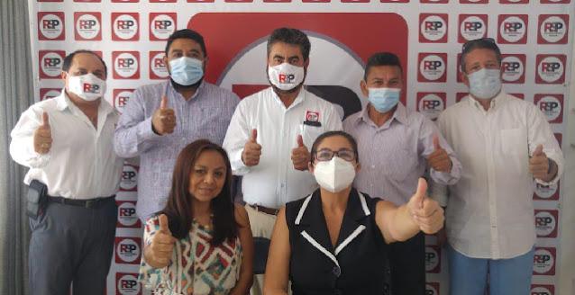 Vamos a cambiarle el rostro a la política en Yucatán: RSP