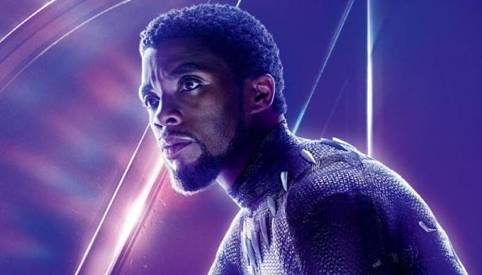Chadwick Boseman honoured with new Marvel Studios opening