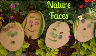 https://happyhooligans.ca/nature-faces/