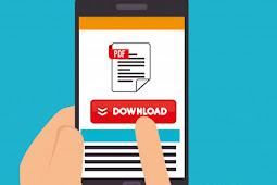 Cara Mudah membuat Tombol Download Keren di Postingan Blog