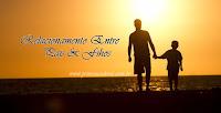 relacionamento entre pais e filhos