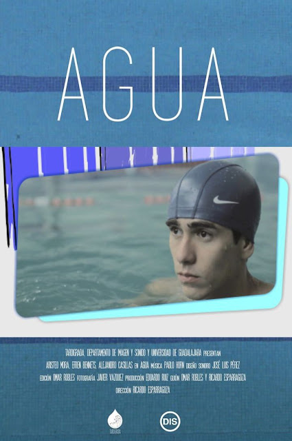 Agua, film