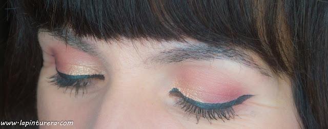 maquillaje naranja 03