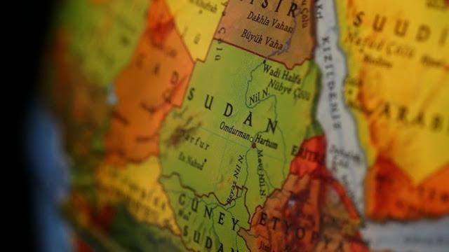 Sudan, Various Rebel Groups Signs Landmark Peace Deal