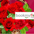 Bookmyflowers Coupons Flat 10% OFF - March 2018