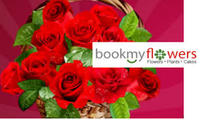 Bookmyflowers Coupons March 2018 Flat 10% OFF