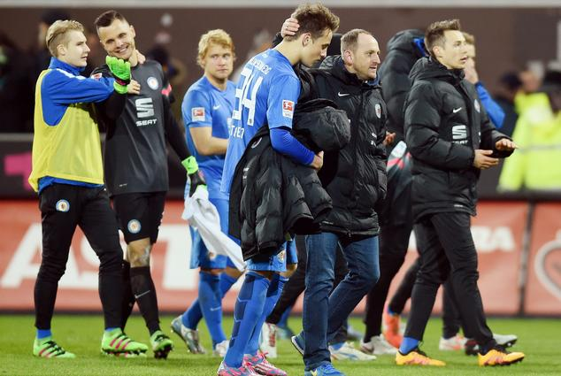 FC St. Pauli vs. Eintracht Braunschweig: Fatos