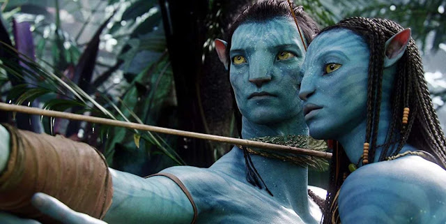 4 new images give us the first look at the long delayed sequel Avatar 2 concept Art