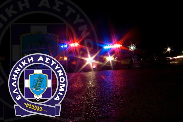 Ρόδος: Υπαστυνόμος επιτέθηκε σε αυτοκίνητο του Διευθυντή