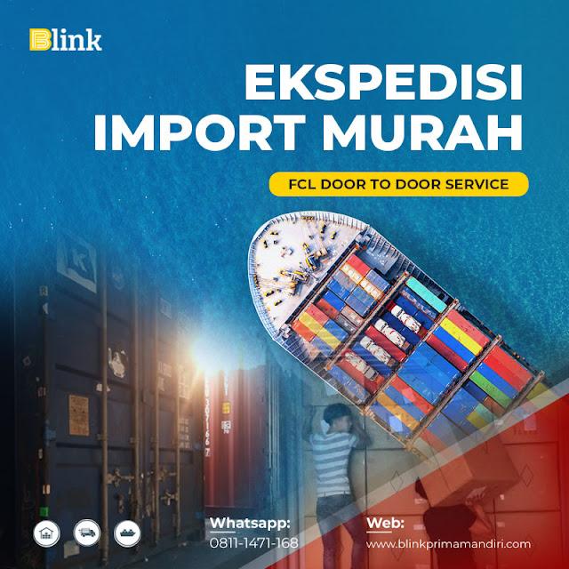 BLINK Partner Impor Profesional