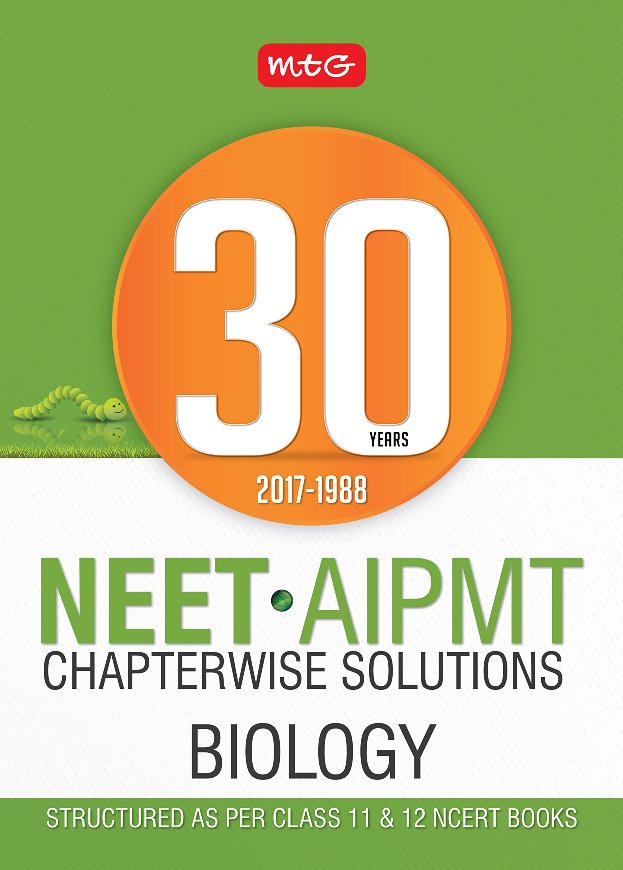 NEET-AIPMT-Biology-Chapterwise-Solutions-1988-2017-PDF-Book