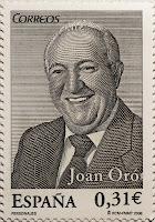 JOAN ORÓ
