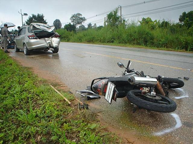 Viral Pria Kisahkan Ketegaran Pacar yang Bola Matanya Diangkat karena Kecelakaan