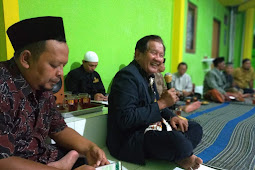 Silaturahmi PCM : PDM Kota Magelang Singgung Jelang Muktamar Muhammadiyah Ke-48
