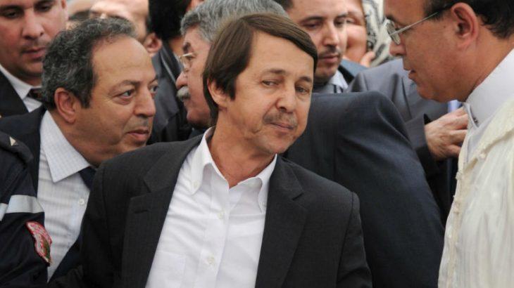 Algérie: 15 ans de prison pour Said Bouteflika et ses coaccusés