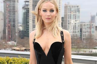 Biografi Jennifer Lawrence