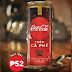 Coca-Cola is bringing Coke Coffee in the Philippines