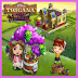 FarmVille Alba Toscana Farm Grape Escape = The Rewards