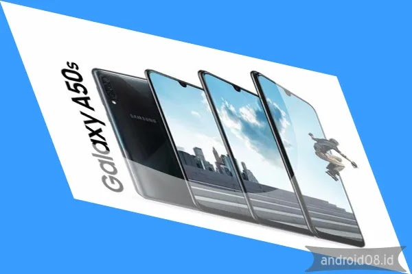 Samsung Rilis Galaxy A50s Dengan Fitur NFC