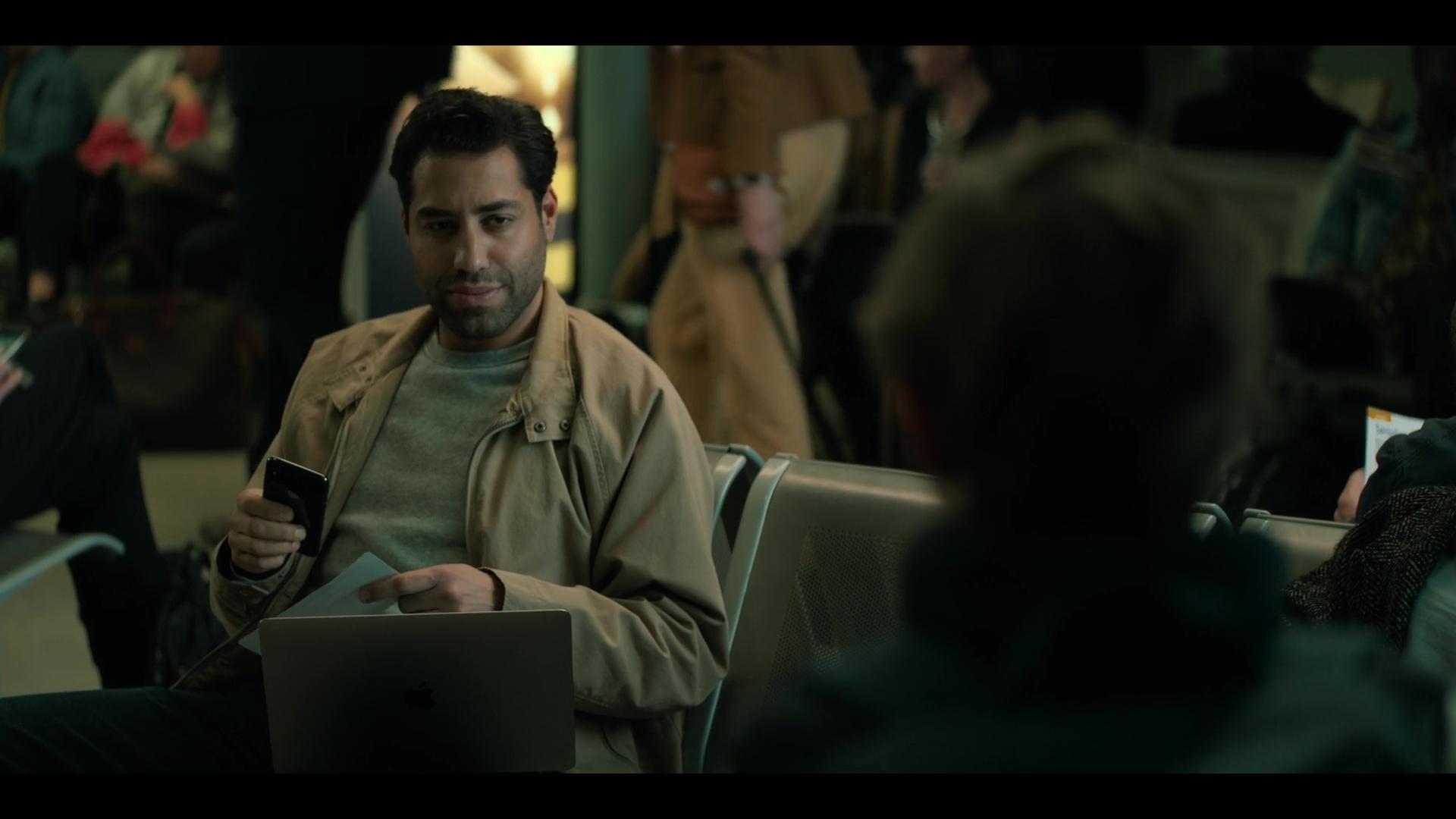 Cielo rojo sangre (2021) 1080p WEB-DL Latino