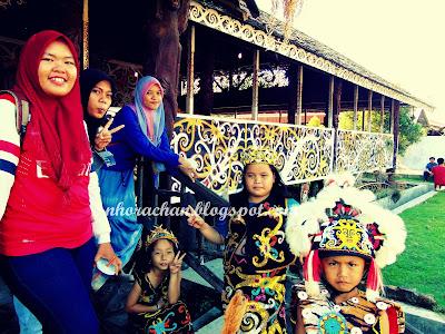 Wisata Samarinda