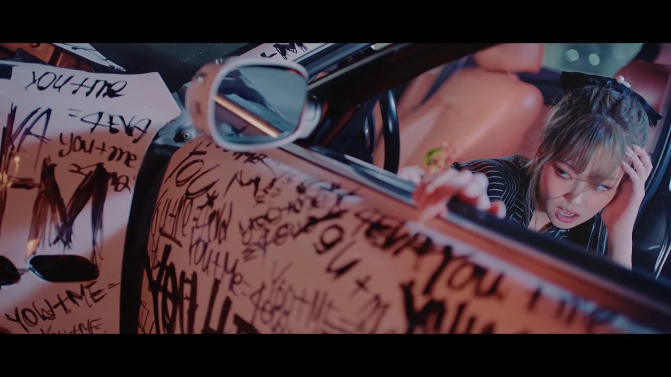 BLACKPINK Release The MV Teaser of 'Lovesick Girls'