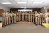 EGEMERD entrega Certificados  a Cadetes del Curso Para Instructores-Facilitadores del Ejército.