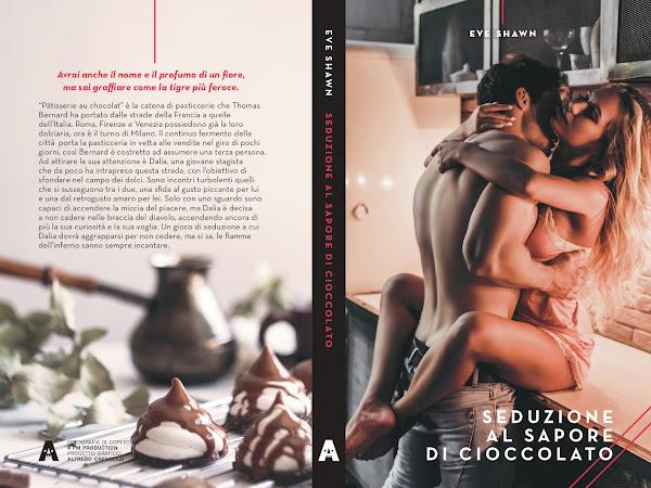 Review party - Seduzione al sapore di cioccolato di Eve Shawn