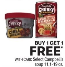 Campbell's Well Yes