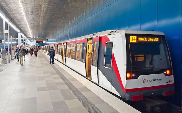 Kereta Jerman