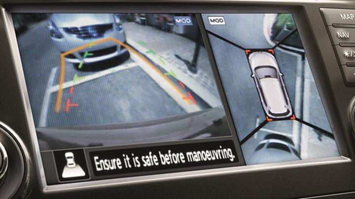 Thông điệp 'Nissan Intelligent mobility' tại Việt Nam có ý nghĩa gì?