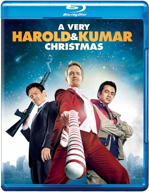 A Very Harold and Kumar Christmas (2011)