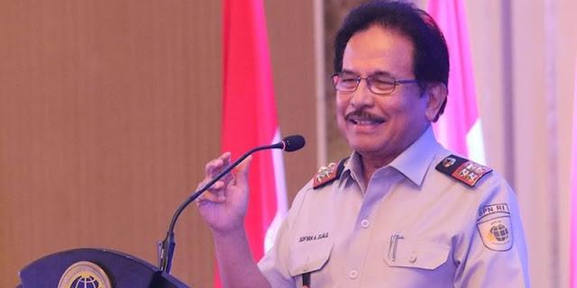 Abdul Halim Kecewa Menteri Sofyan Djalil Sebut SHM Tanah Cakung Bodong