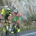 Vídeo de los últimos kms de la 1ª etapa del Tour de Turquía 2017