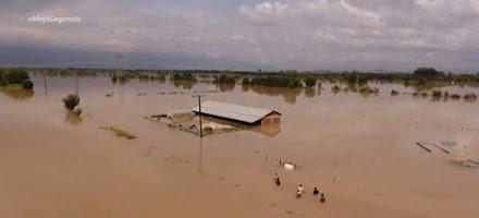 Κλιματική αλλαγή: Οι αγρότες στη δίνη ενός παγκόσμιου φαινόμενου