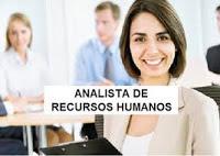 Analista de Recursos Humanos