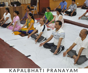 What Is Kapalbhati Pranayam Full Explanation
