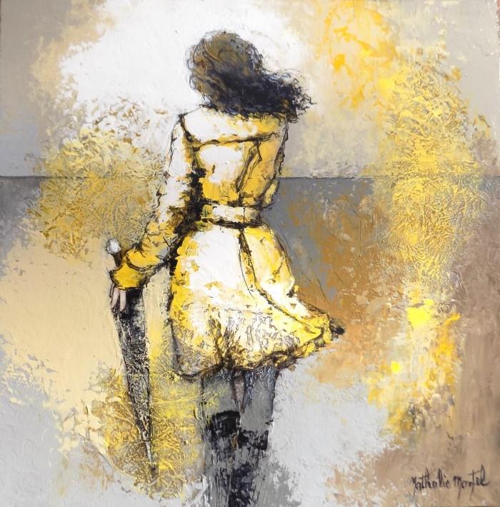 Nathalie Montel